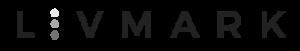 livmark black logo