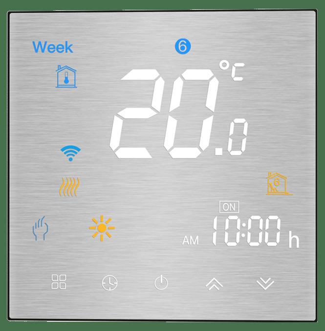 wifi pametni termostat