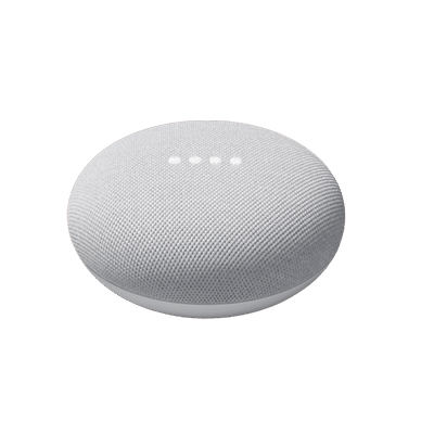 google home mini image